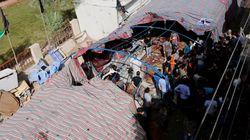 Irak: Au moins 19 morts dans un attentat à