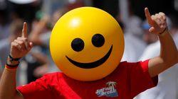 Qui rit ou sourit le plus en Tunisie? Une étude y