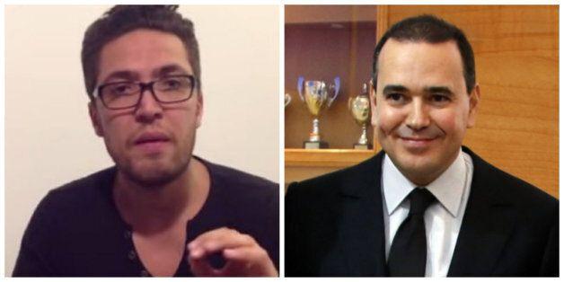 Zakaria Moumni perd son procès contre Mounir El