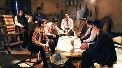 Le tournage du film sur Larbi Ben M'hidi en sa dernière