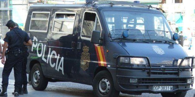 Un Marocain qui a dégradé des églises en Espagne a été expulsé (Photo