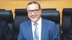 Mohamed Boussaid: