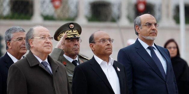 Le processus transitionnel en Tunisie 2011-2014: Pour gouverner quel autre choix que la Troïka? (2eme