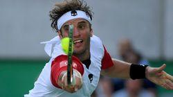 Une nouvelle victoire pour le tennisman tunisien Malek