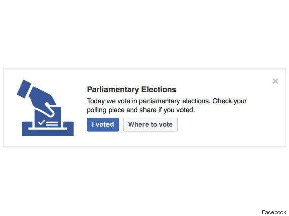 Facebook veut pousser les électeurs marocains à