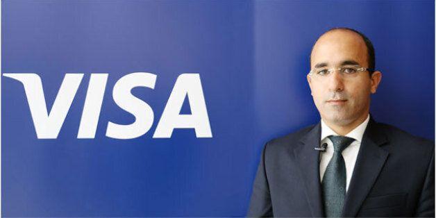 Nouveau directeur pour Visa