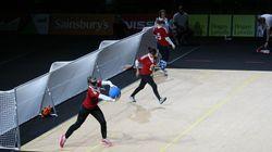 Jeux Paralympiques 2016: l'équipe algérienne de Goalball refuse d'affronter Israël et se
