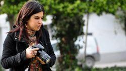 Lina Ben Mhenni soutenue par les internautes pour son procès à