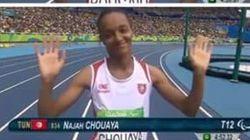 Jeux paralympiques: Encore une médaille d'or et une d'argent pour la