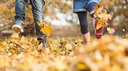 L'automne vous rend nostalgique? Ce n'est pas si