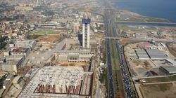 Le président Abdelaziz Bouteflika se rendrait prochainement sur le chantier de Djamaa El
