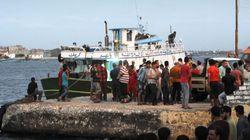 Egypte: 42 morts dans le naufrage d'un bateau de