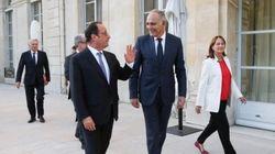 La France se pose en partenaire privilégié du Maroc pour la
