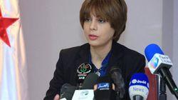 Imane Feraoun veut interdire les sites
