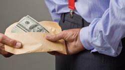 Les membres de l'Organe de lutte contre la corruption prêtent