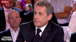Sarkozy explique pourquoi il aurait viré Najat Vallaud-Belkacem depuis