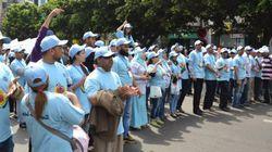 L'UMT appelle à une grève et un sit-in à