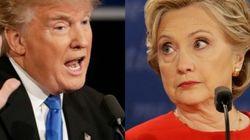 Qui a gagné le débat présidentiel américain? La réponse des
