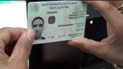 21.000 cartes d'identité biométriques délivrées depuis le 8