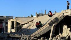 Les armes se sont tues en Syrie avec l'entrée en vigueur de la