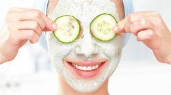 Ce masque magnétique révolutionnera votre routine beauté