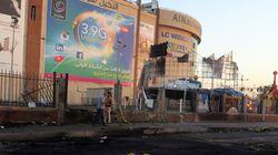 12 morts dans un double attentat à