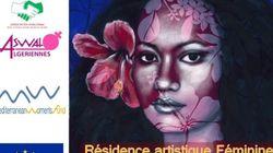 Appel à candidature à une résidence artistique féminine à
