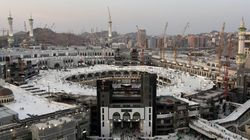 Hadj2016: Deux hadjis décèdent jeudi en Arabie