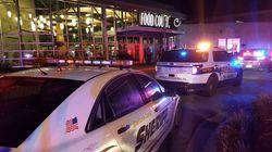 8 blessés à l'arme blanche dans un centre commercial du Minnesota, l'assaillant