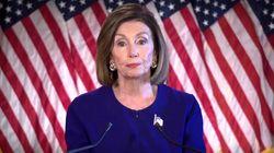 Así ha anunciado Nancy Pelosi la investigación de 'impeachment' de