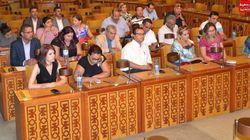 Journées parlementaires de Nidaa Tounes:Toubel réélu, malgré