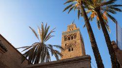 Non, deux touristes n'ont pas acheté le minbar d'une mosquée de Marrakech à un