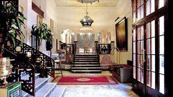 L'hôtel El Minzah Tanger déclassé de cinq à trois