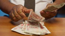 Hausse du déficit du Trésor, le Fonds de régulation des recettes épuisé de 1.333