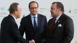 Climat: Le Maroc ratifiera l'accord de Paris le 21