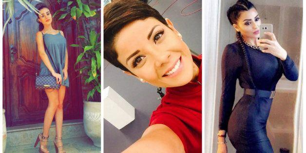 Leila Hadioui, Fati Jamali et Ahlam Zaimi vont jouer dans la série Hyati de Yassine
