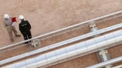 Petrofac plie bagages: L'épilogue aux allures