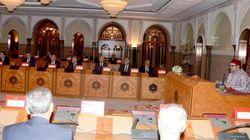 Mohammed VI préside un Conseil des ministres à