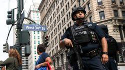 5 interpellations en lien avec l'explosion de Chelsea, à New