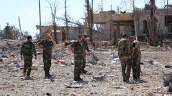 Syrie: La trêve en vigueur, des incidents