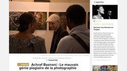 Accusé de plagiat, Achraf Baznani veut censurer tous ceux qui le