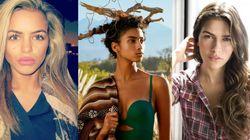 Sept beautés d'origine marocaine à surveiller en
