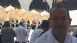 L'ambassadeur britannique en Arabie saoudite se convertit à l'Islam et effectue le