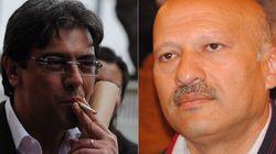 Ridha Belhadj versus Nourredine Benticha: La présidence au centre du débat