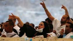 Hajj: rituel de lapidation sans incident, un an après le