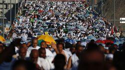 La Mecque: La fête du sacrifice débute sans incident, un an après le