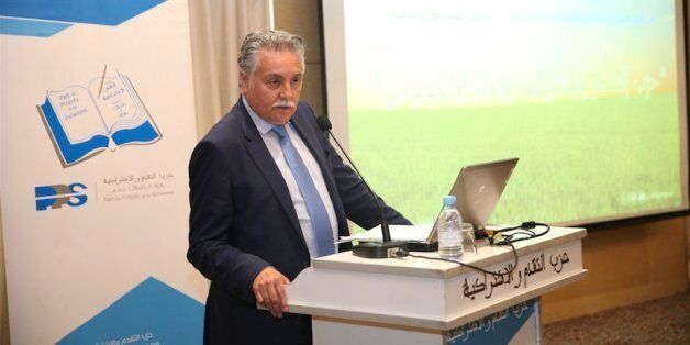 Abdelilah Benkirane se solidarise avec Nabil Benabdellah, le bureau politique du PPS se