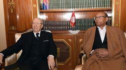 Marzouki vs Béji Caid Essebsi: The Barbra Streisand