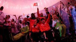 Clôture des Jeux paralympiques de Rio sous le signe de