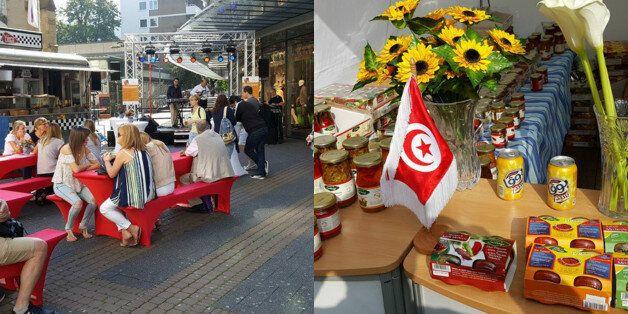 L'artisanat et la gastronomie de la Tunisie à l'honneur à Cologne en